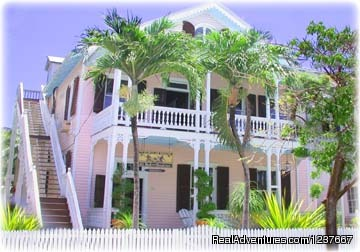 Key West Bed and Breakfast Key West, Florida Bed & Breakfasts