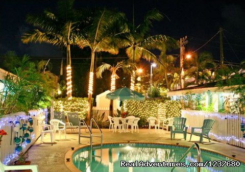 Ocean Breeze Inn Bed & Breakfasts Key West, Florida
