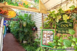 Smallest Bar Inn &  the Smallest Bar Key West, Florida Bed & Breakfasts