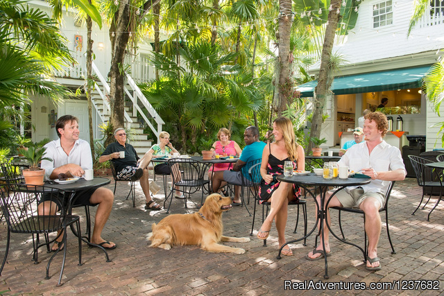 Old Town Manor Key West, Florida Bed & Breakfasts