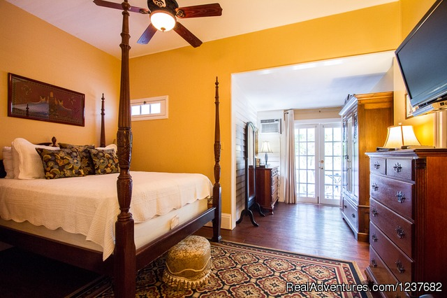 Anniversary Room (#6 of 19) - Old Town Manor