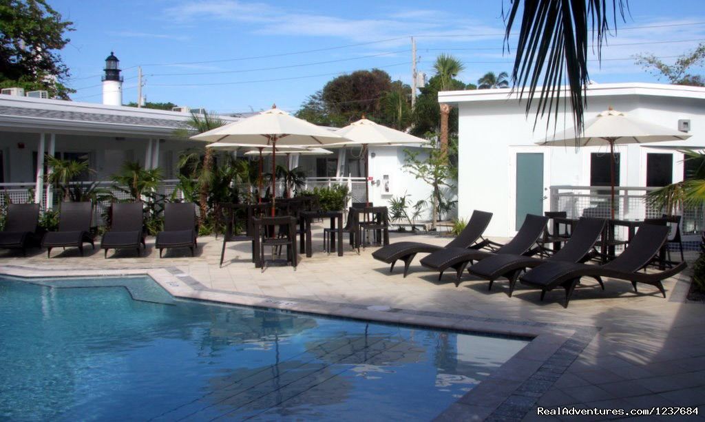 Image #1/8 | Key West, Florida  | Bed & Breakfasts | Orchid Key Inn