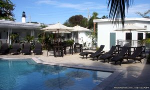 Orchid Key Inn Key West, Florida Bed & Breakfasts