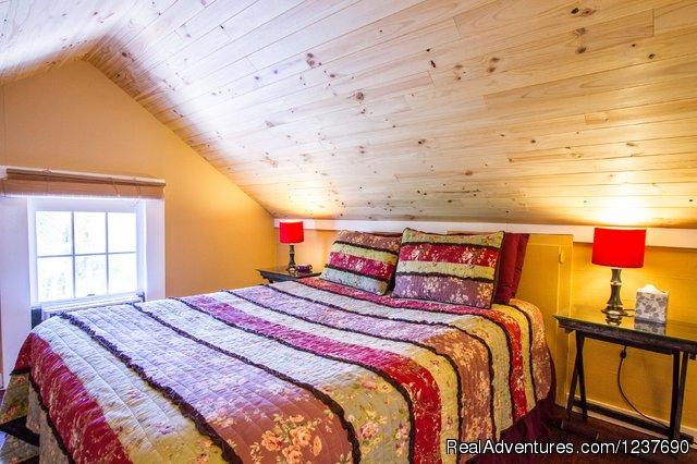 Villa Grande Bedroom (#2 of 26) - Rose Lane Villas