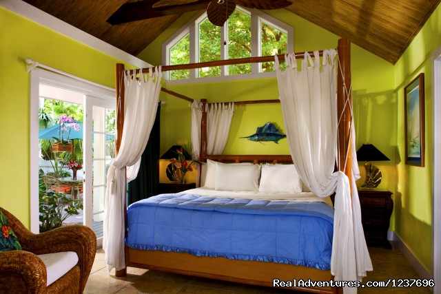 Tropical Inn, Gecko's Garden (#5 of 23) - Most Romantic Inn in Key West