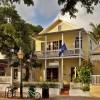 Tropical Inn, Duval Street entrance