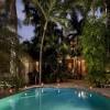 Tropical Inn, pool