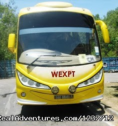 Image #3 of 11 - Rent A Car  & Bus Charter Service in Kota Kinabalu