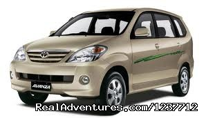 - Rent A Car  & Bus Charter Service in Kota Kinabalu