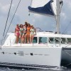 Motu Catamaran Yacht for BVI Smugglers Cove, British Virgin Islands Sailing & Yacht Charters