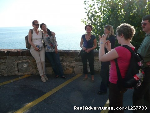- Learn Italian in Genoa, close to Cinque Terre