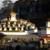 Bhutan Budget tour