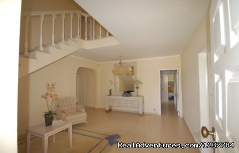 Hall (#2 of 8) - 5 Bed Villa in Vilamoura, Portugal