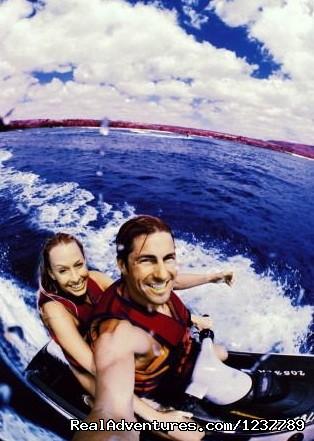 Image #4 of 5 - Water Adventure Boat Rentals