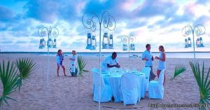 Sunset beach dinner Sight-Seeing Tours Malindi, Kenya