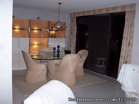 - Bahama Ocean view golf course condo