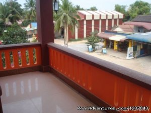 Hak's Angkor Guesthouse Siem Reap, Cambodia Youth Hostels
