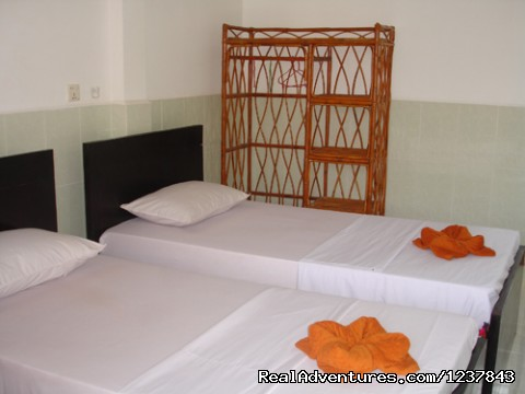 Image #4 of 6 - Hak's Angkor Guesthouse