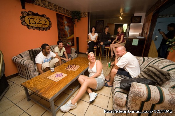 Image #2 of 7 - Las Vegas Hostel
