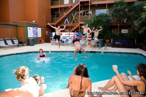 - Las Vegas Hostel