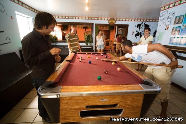 Image #4 of 7 - Las Vegas Hostel