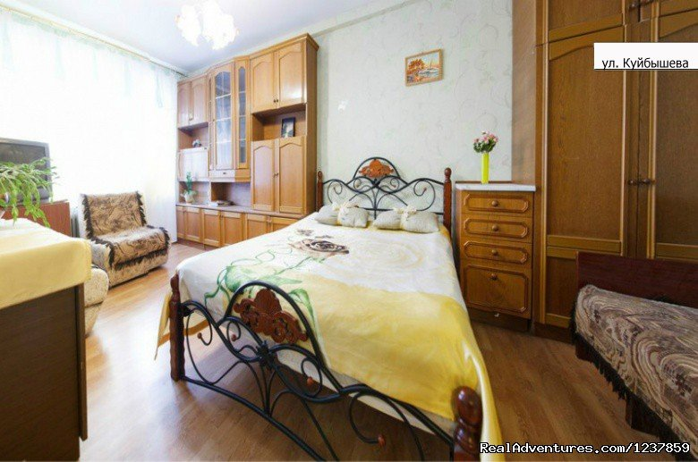1 room for rent in Minsk. CHEAPLY. Minsk, Belarus Bed & Breakfasts