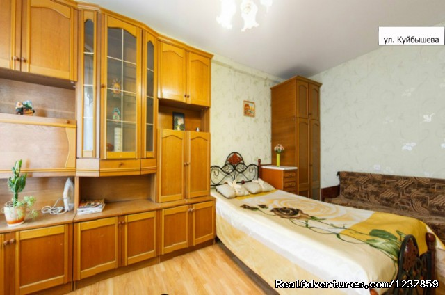 - 1 room for rent in Minsk. CHEAPLY.