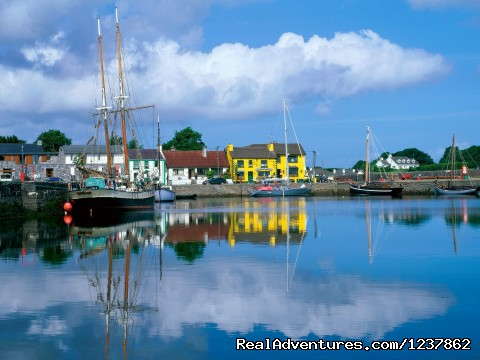- Best of Ireland - Escorted 8 Day Tour