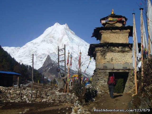 Trekking in Nepal, Nepal Trekking, Himalaya Trekki Manaslu Circuit Tsum Valley Trekking