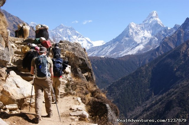 trekking in nepal  nepal trekking  himalaya trekki  kathmandu  nepal sight seeing tours