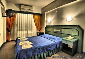Great Value  Hotel in Kusadasi. Hotel ALBORA Kusadasi, Turkey Bed & Breakfasts