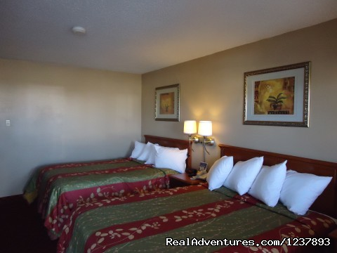 - Americas Best Value Inn