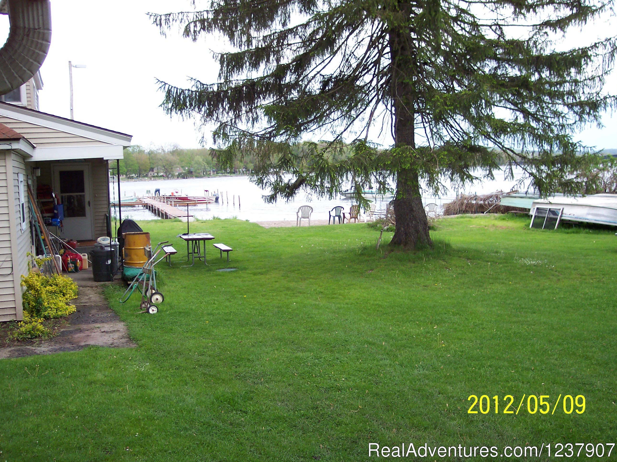 Image #1/8 | Stow, New York  | Vacation Rentals | Lakeside Court