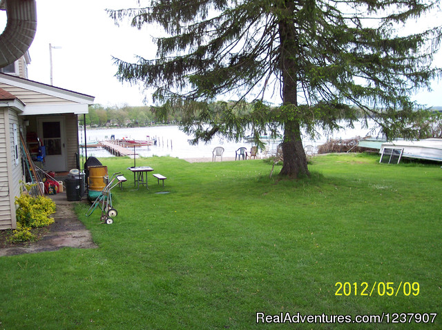 Lakeside Court Stow, New York Vacation Rentals