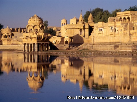 MAGICO DE RAJASTHAN - Hansa India Vacations - Luxury Tour Packages