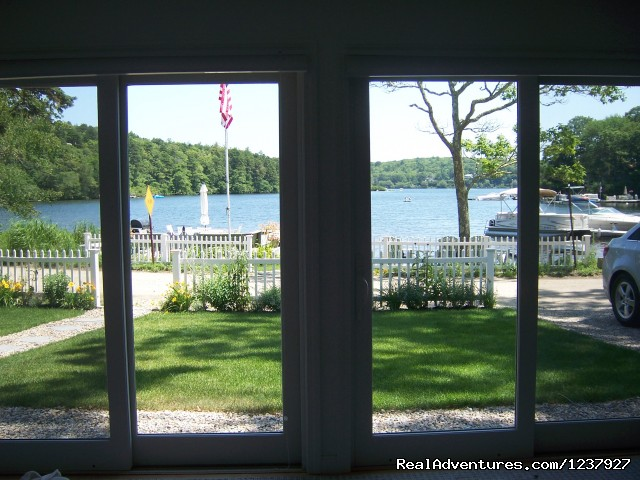 Great Room... Great View (#10 of 16) - Kayaking & Much More... At Waters Edge Beach House