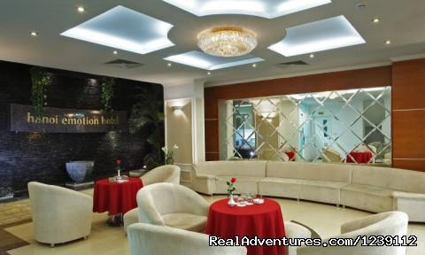 Hanoi Emotion Hotel Hanoi, Viet Nam Hotels & Resorts