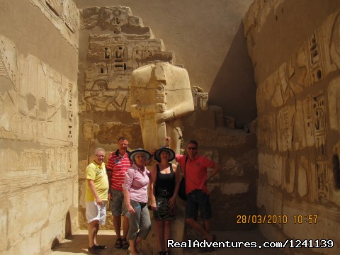 - Sunny Egypt romantic Nile cruises 50 US$ per Pers.