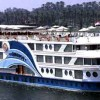 Sunny Egypt romantic Nile cruises 50 US$ per Pers. Sight-Seeing Tours Luxor, Egypt