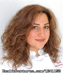 My Persian Kitchen Cooking Classes
