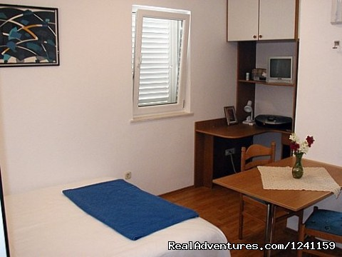 Studio corner Apartment 1 - Dubrovnik Studio Apartments