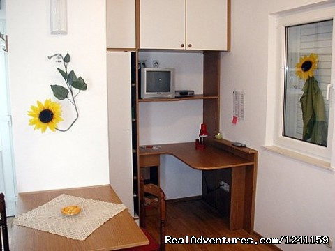 Studio corner Apartment 2 - Dubrovnik Studio Apartments