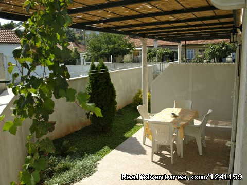Terrace Apartment 2 (#13 of 21) - Dubrovnik Studio Apartments