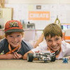 iD Tech Summer Programs Summer Camps & Programs Campbell, California