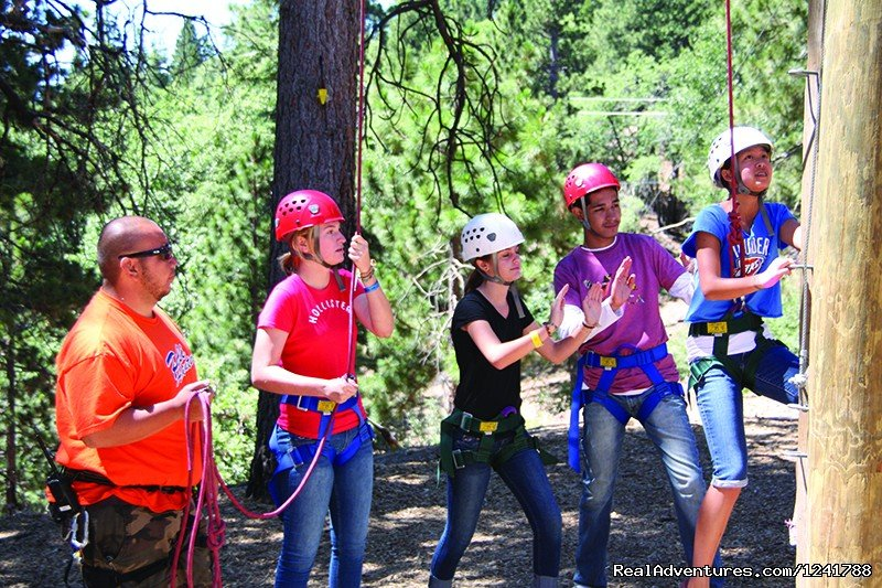 Pali Adventures Summer Camp CIT