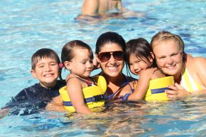 Wonder Valley Family Camp Hotels & Resorts Sanger, California