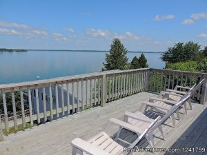Angel Rock Cape Vincent, New York Vacation Rentals