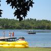 Crockett Family Resort & Marina Water Sports