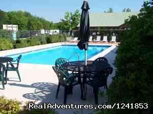 Family Pool (#6 of 8) - Guadalupe River RV Resort