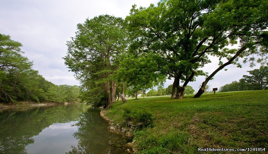 Image #1/7 | Kerrville, Texas  | Campgrounds & RV Parks | By the River RV Park& Campground